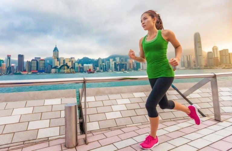 6 tactiques pour courir plus vite et plus longtemps