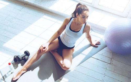 Les 5 muscles les plus oubliés lors de l'exercice