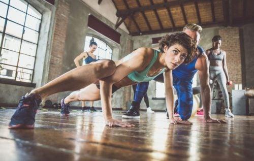 Qu'est-ce que l'entraînement fonctionnel ?