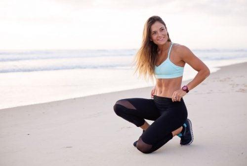 Saviez-vous que les muscles ont une mémoire?