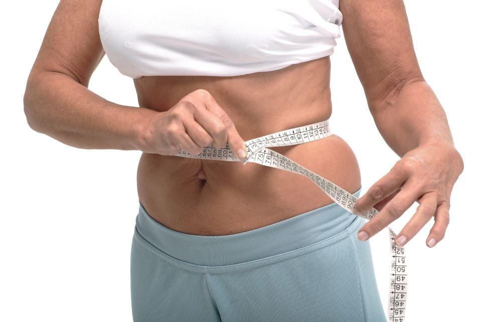 Essayer de perdre du poids après 40 ans