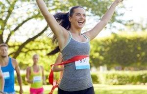 Préparation mentale à l'effort de courir un marathon