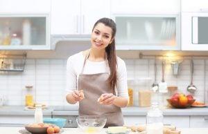 Les œufs, consommés régulièrement aident à avoir la sensation de satiété et par conséquent à brûler plus de calories.