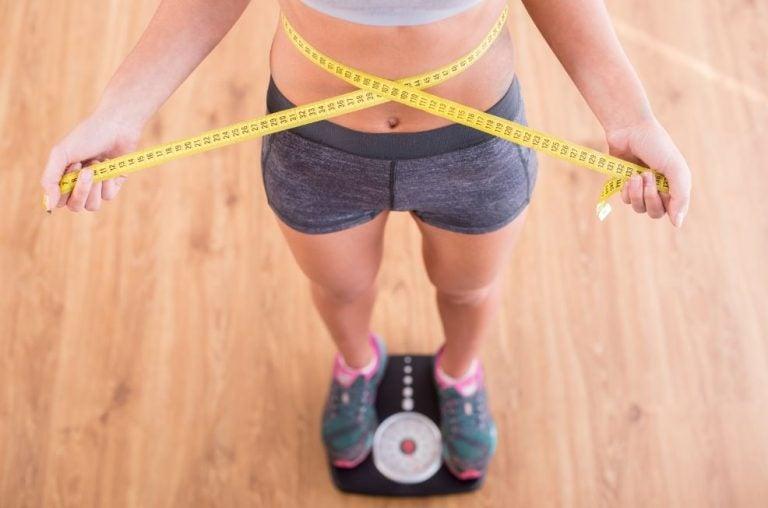 Stratégies psychologiques pour perdre du poids
