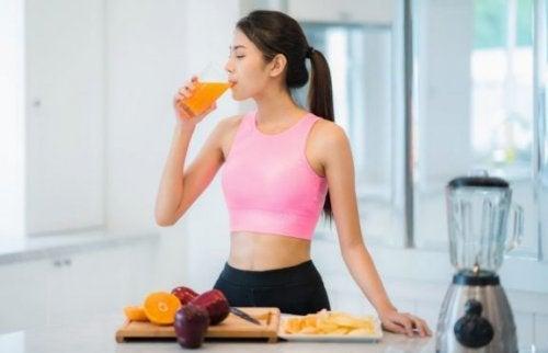 Les principaux aliments à consommer au quotidien