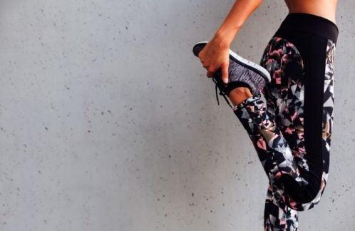 Exercices pour tonifier à la fois les fesses et les jambes