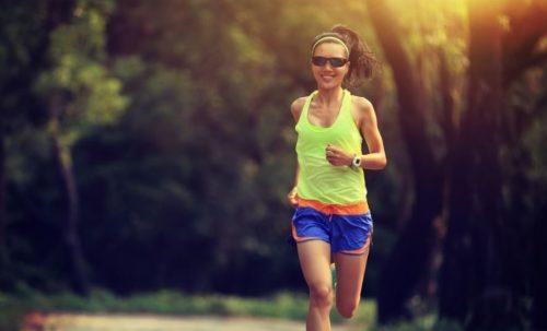 Courir le matin est davantage bénéfique pour la santé