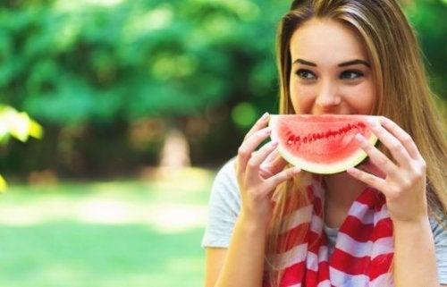Les aliments qui réduisent l'appétit