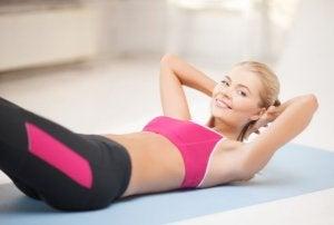 bienfaits méconnus de l'exercice