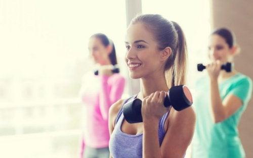 10 changements dans votre routine que ton corps appréciera