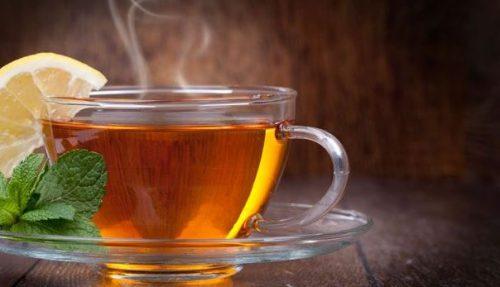 le thé pour perdre du poids