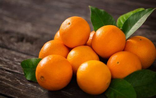 manger des fruits contre la rétention de liquides