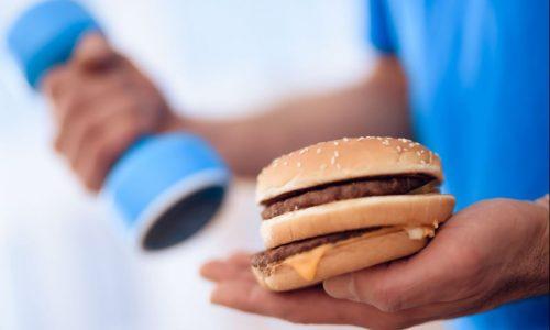 manger-s'entrainer-bien-etre