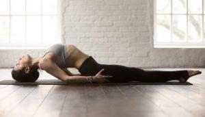 exercices de dos