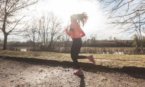 Améliorez votre technique pendant que vous courez