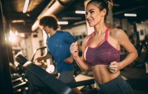 Améliorez votre score en cardio