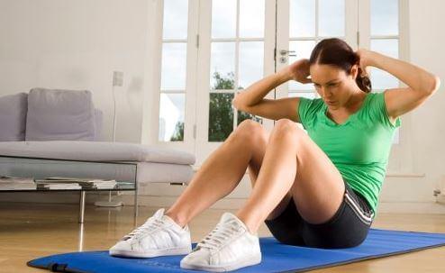 5 choses indispensables pour s'entraîner à la maison