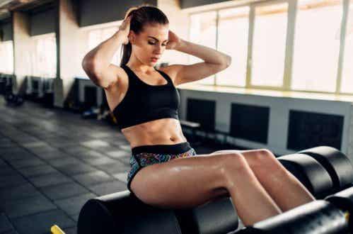 Les 5 exercices qui ne devraient manquer dans aucune routine d'entraînement