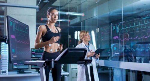 Le cardio est idéal pour brûler les graisses – Santé Physique ef3fba5718a