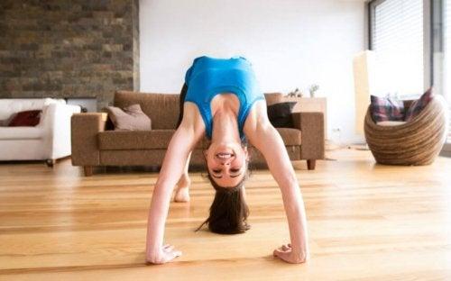 Les 5 meilleurs exercices GAP à  faire chez soi