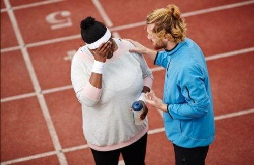 6 obstacles mentaux qui vous empêchent de changer votre physique