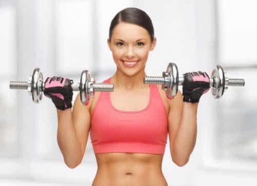 Les bienfaits des poids sur votre santé cardiovasculaire
