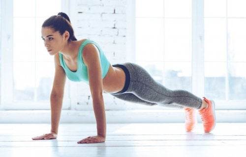 Relevez le défi : 50 pompes en 30 jours