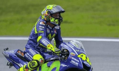 Les pilotes du MotoGP qui créent le plus de polémiques