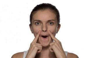 Le yoga facial