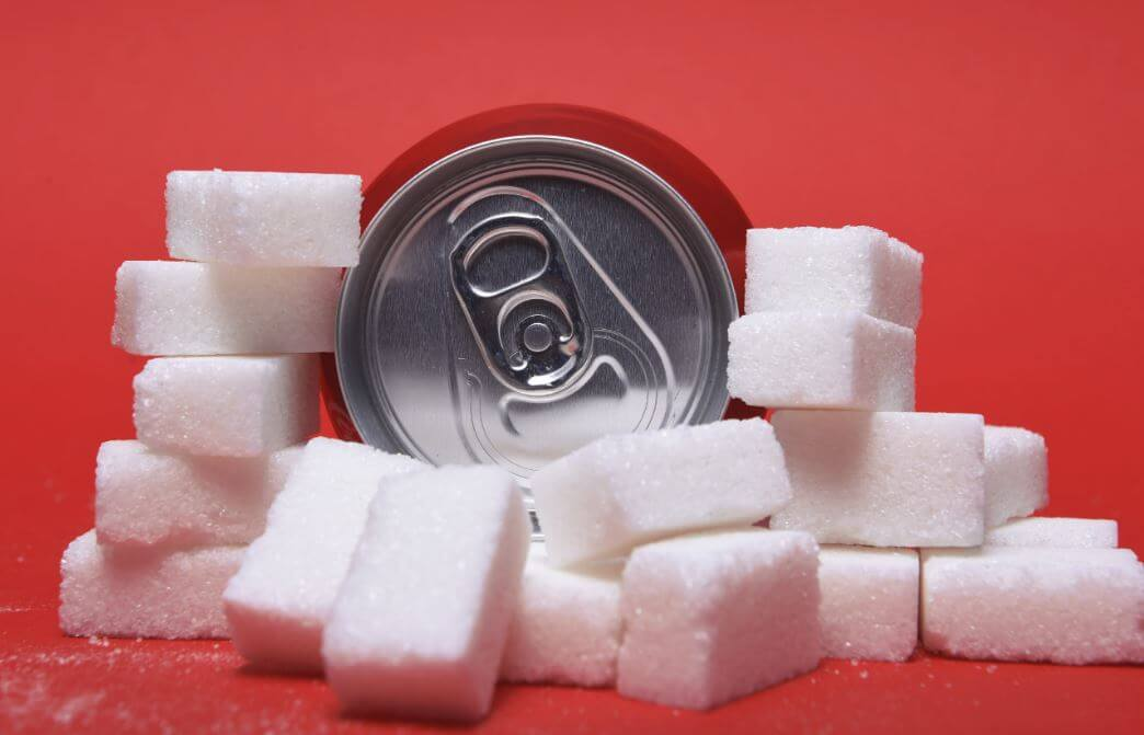 Le sucre et ses effets