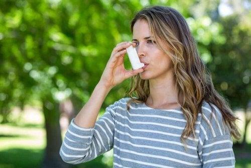 Types d'allergies
