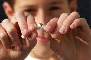 Fumer : qu'en est-il de vos poumons ?