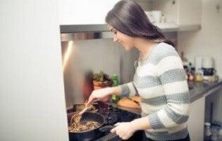 Préparer un plat simple et protéiné rapidement