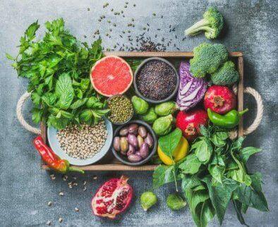 Améliorer le régime sans gluten