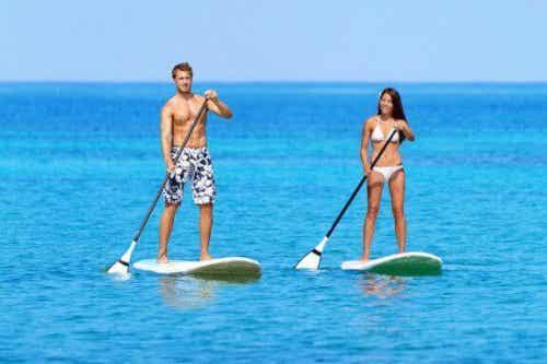 Comment rester mince et en bonne santé pendant les vacances