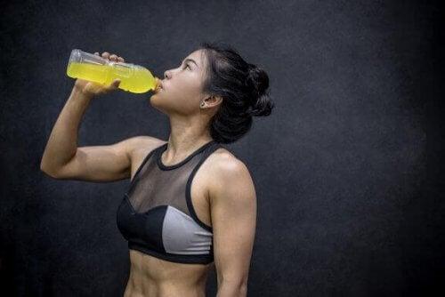 Ce que les sportifs devraient savoir sur l'hyponatrémie