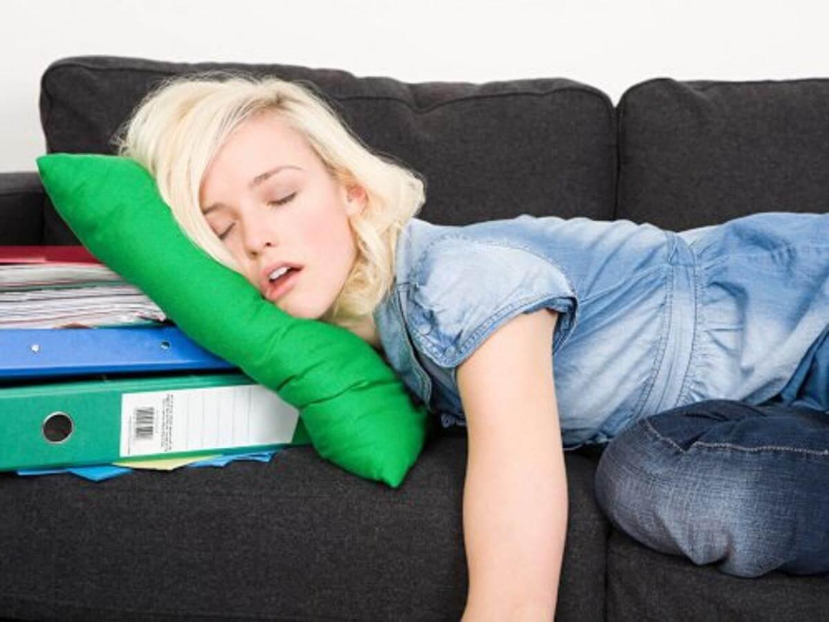Comment surmonter la paresse et être plus productif