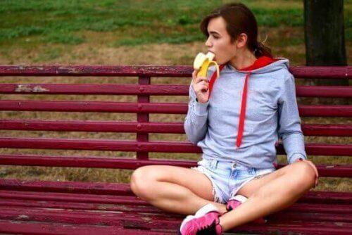 Les bananes sont-elles vraiment bonnes pour la récupération ?