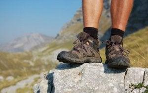 chaussures detrekking