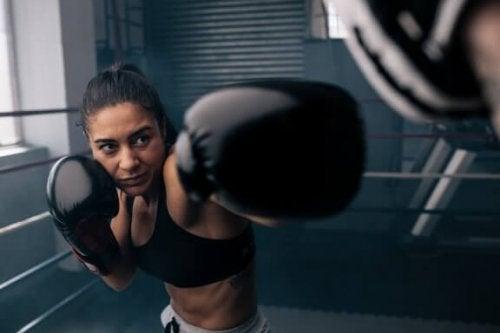 7 conseils pour un débutant en boxe
