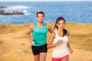 Avantages et inconvénients de la course comme activité physique