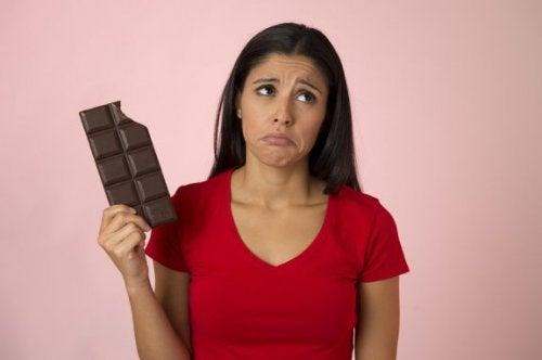 7 conseils pour surmonter la culpabilité de manger certains aliments