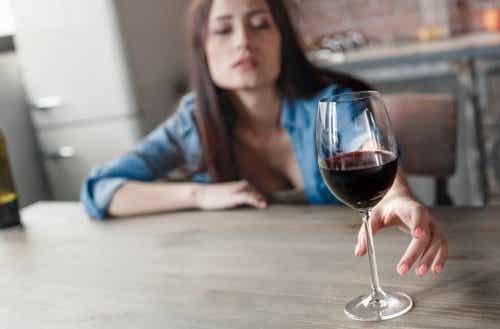 Les effets de l'alcool sur l'organisme