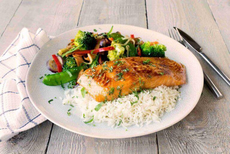 Les 3 meilleures recettes à base de poisson