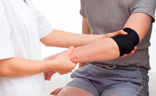 7 blessures courantes aux bras et comment les prévenir
