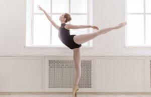 Dansez pour rester en forme