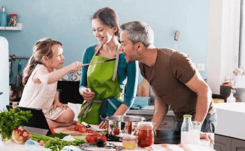 Les bienfaits des sauces aux légumes
