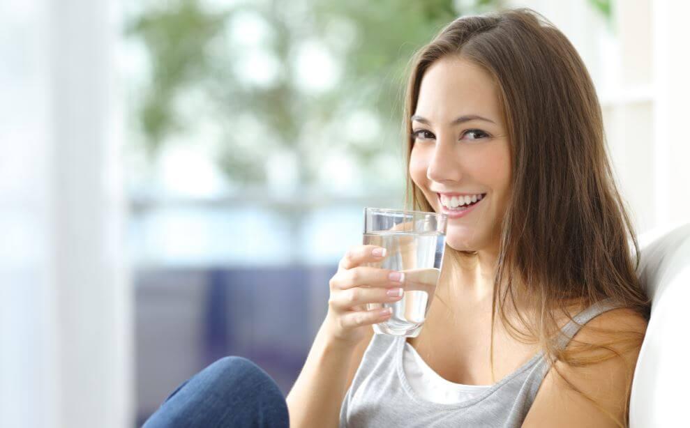 Quelle quantité d'eau devez-vous boire par jour ?