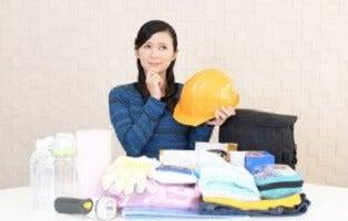 Savez-vous comment préparer un sac à dos d'urgence ?
