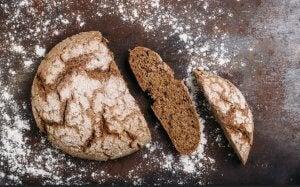 quelle quantité de pain